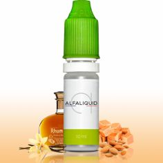 E-liquide ALFALIQUID Black Raft
