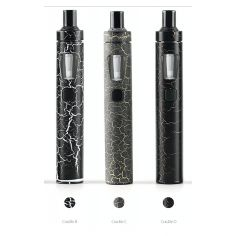 Kit Ego AIO Crackle Joyetech