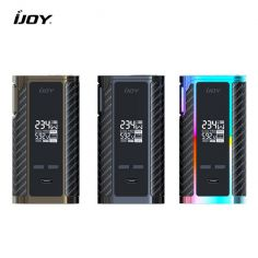 Box Captain PD270 234W TC Ijoy