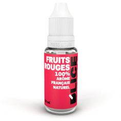 E-liquide Fruits Rouges DLICE