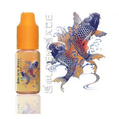 E-liquide Golden Gate E-SPIRE