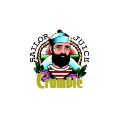 E-liquide CRUMBLE Sailor Juice