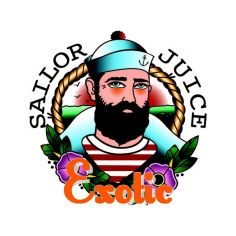 E-liquide EXOTIC Sailor Juice