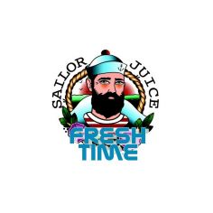 E-liquide FRESH TIME Sailor Juice