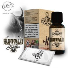E-liquide Buffalo Edition BEN NORTHON