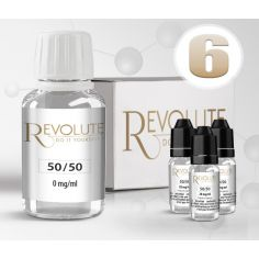 Kit TPD ready DIY Revolute 50PG/50VG