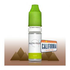 E-liquide ALFALIQUID california