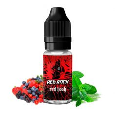 E-liquide Red Hook SAVOUREA RED ROCK