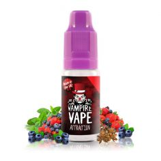 E-liquide Attraction Vampire Vape
