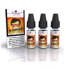 E-liquide Re-Animator III Le French Liquide