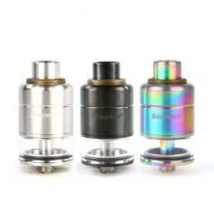Clearomiseur Serpent RDTA Wotofo