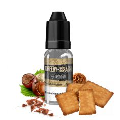 E-liquide GREEDY SCRACH High-End REVOLUTE