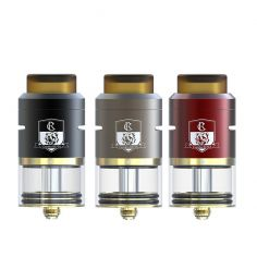 Clearomiseur Combo RDTA 2 iJoy