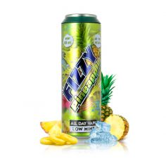 E-liquide Fizzy Pineapple Mohawk & Co