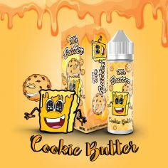 E-liquide Cookie Butter Mr Butter