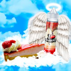 E-liquide Strawberry Pastry I Like Desserts