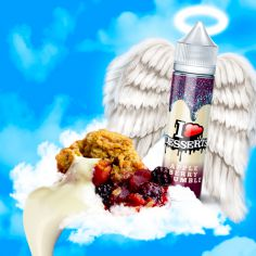 E-liquide Apple Berry Crumble I Like Desserts