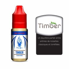 E-liquide Concentré Timber HALO White Label