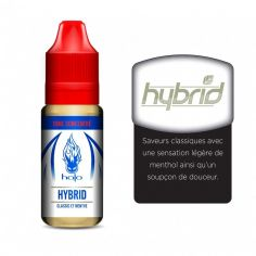 E-liquide Concentré Hybrid HALO White Label