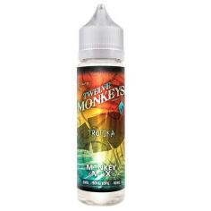 E-liquide Tropika Twelve Monkeys