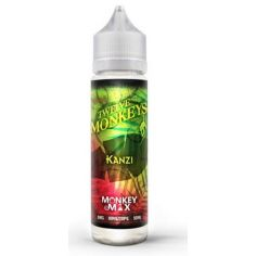 E-liquide Kanzi Twelve Monkeys