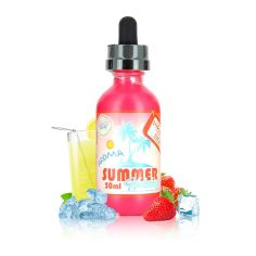 E-liquide Strawberry Bikini Dinner Lady