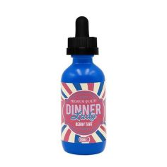 E-liquide Berry Tart Dinner Lady