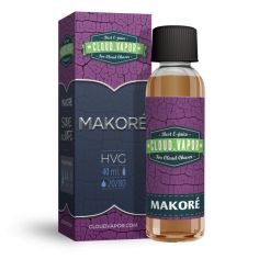 E-liquide Makoré 50ml Cloud Vapor