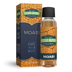 E-liquide Moabi 50ml Cloud Vapor