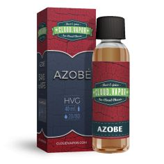 E-liquide Azobé 50ml Cloud Vapor