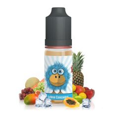 E-liquide Concentré Blue Bird Cloud Vapor