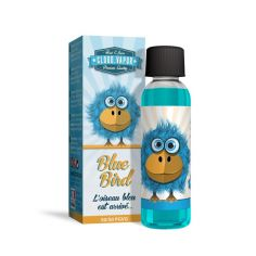 E-liquide Blue Bird 50 ml Cloud Vapor