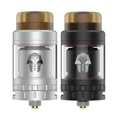 Clearomiseur Pharaoh Mini RTA Digiflavor