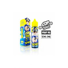 E-liquide Cop Juice Rosco 50 ml Eliquid France