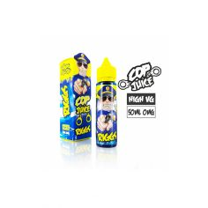 E-liquide Cop Juice Riggs 50 ml Eliquid France