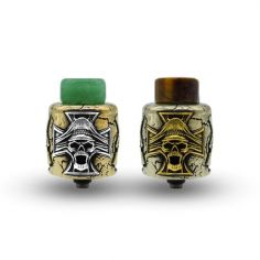 Dripper Damnation RDA BF Fumytech