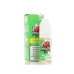 E-liquide Spearmint IVG Sweets