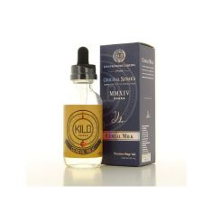 E-liquide Cereal Milk 50ml Kilo
