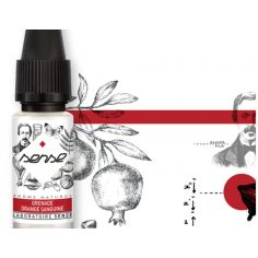 E-liquide Grenade Orange Sanguine Sense