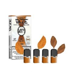 Pack 4 Pods Blond Vaze Vape