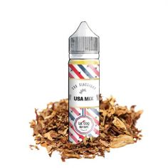 E-liquide USA Mix 50ml Le Coq Qui Vape