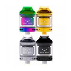 Clearomiseur Wasp Nano RTA Oumier