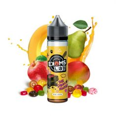 E-liquide Punk Panther 50ml Ekoms