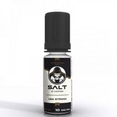 E-liquide Usa Strong Salt E Vapor Le French Liquide