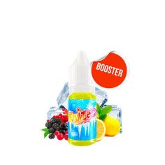 Booster Sunset Lover Eliquid France Fruizee