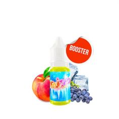 Booster Purple Beach Eliquid France Fruizee