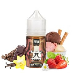 E-liquide Concentré My Man 30ml One Hit Wonder