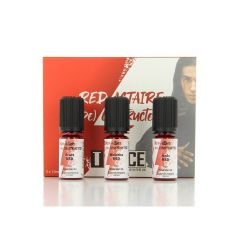 Pack DIY Red Astaire T-Juice
