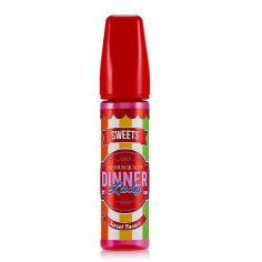 E-liquide Sweet Fusion Sweets 50ml Dinner Lady