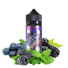 E-liquide Wild Berries 100ml Fizzy Juice